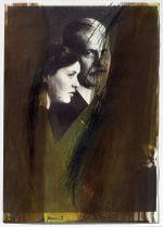 Sigmund e Sophie, 1912