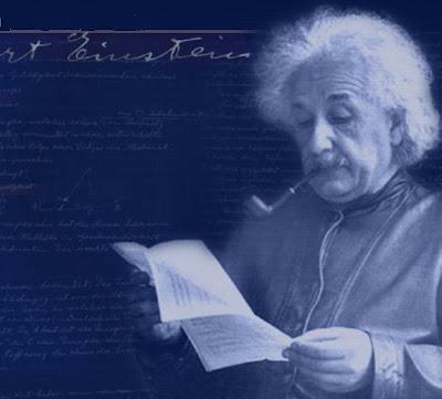 Albert's reading list
