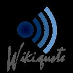 wikiquotes etc.