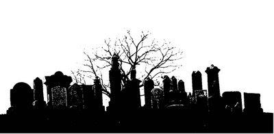 Il cimitero d'ombre