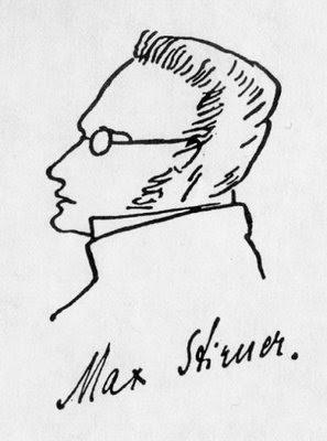 Sketch di Stirner