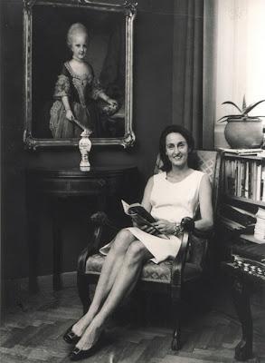 Adriana Ivancich