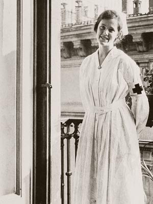 Agnes Von Kurowsky