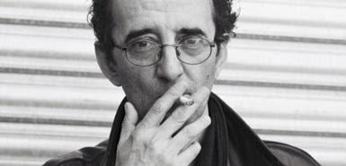 Roberto Bolano and fag