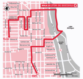 Uptown Chicago History: A Walking Tour of Uptown and Andersonville on