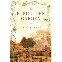 Cover To Cover The Forgotten Garden