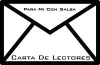 Carta De Lectores!!!