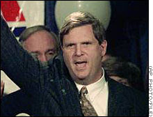 Senator Clinton Pays Iowa Governor Tom Vilsack Debt; Vilsack Endorses Her