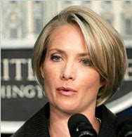 Dana Perino's Mistake - President Bush's Position On Gun Control Not Relevant To Virginia Tech