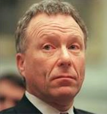 Scooter Libby's $250,000 Fine Paid - Here's The Receipt