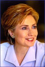 Hillary's Flip Flop - Senator Clinton Backs Off On Promise Of New Leadership