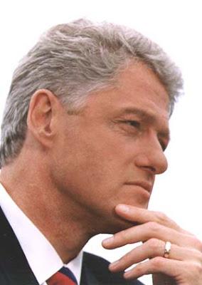 Phil Tagami Hosts Bill Clinton Reception At Rotunda Tonight