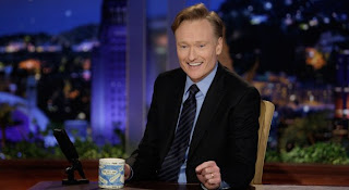 Conan O'Brien and NBC to reach settlement deal tonight