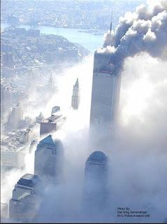 New 9-11 photos by  ABC News show destruction of WTC