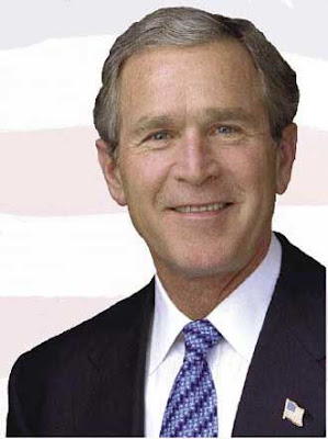 """Did George Bush """"Out"""" Valerie Wilson?"""