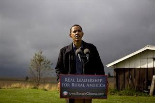 Barack Obama For President - Washington Post