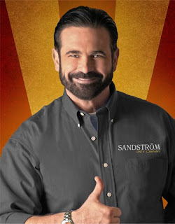 Billy Mays Dies: Reported On Twitter By His Son (video)