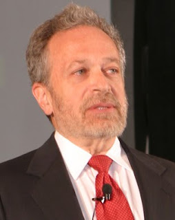 Reich Robert Reich, The Borg, and The Heath Care Debate