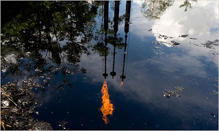 Blogger says NY Times uses misleading photo to blame Chevron in Ecuador case
