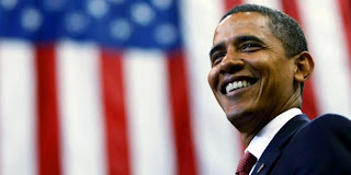 President Obama, welcome to San Francisco