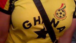 USA vs Ghana World Cup 2010: Oakland watches Golden Goal
