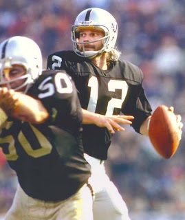 Emmitt Smith, Jerry Rice, Russ Grimm in NFL Hall of Fame: Kenny Stabler for 2011