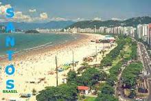 VIDEO CIDADE DE SANTOS/BRASIL