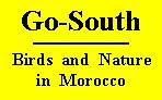 Go-South