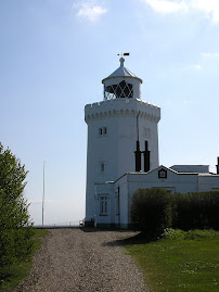 Phare de South Foreland (Angleterre)