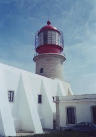 Phare du Cabo de São Vicente (Portugal)