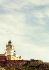 Phare de Cabo de Gata (Espagne)