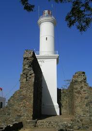 Phare de Colonia (Uruguay)