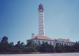 Phare de Vila Real de Santo Antnio (Portugal)