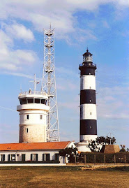 Phare de Chassiron (France)
