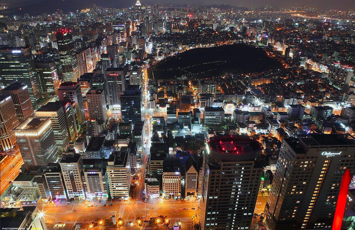Seoul South Korea  city pictures gallery : Seoul.South.Korea.4
