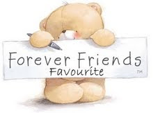 I WAS A FOREVER FRIEND'S FAVOURITE!!!