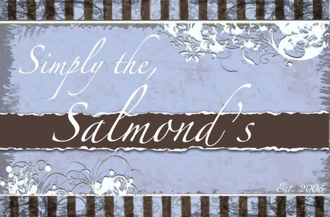 Simply the Salmond's