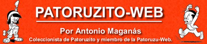 PATORUZITO-WEB sitio del indiecito mas popular