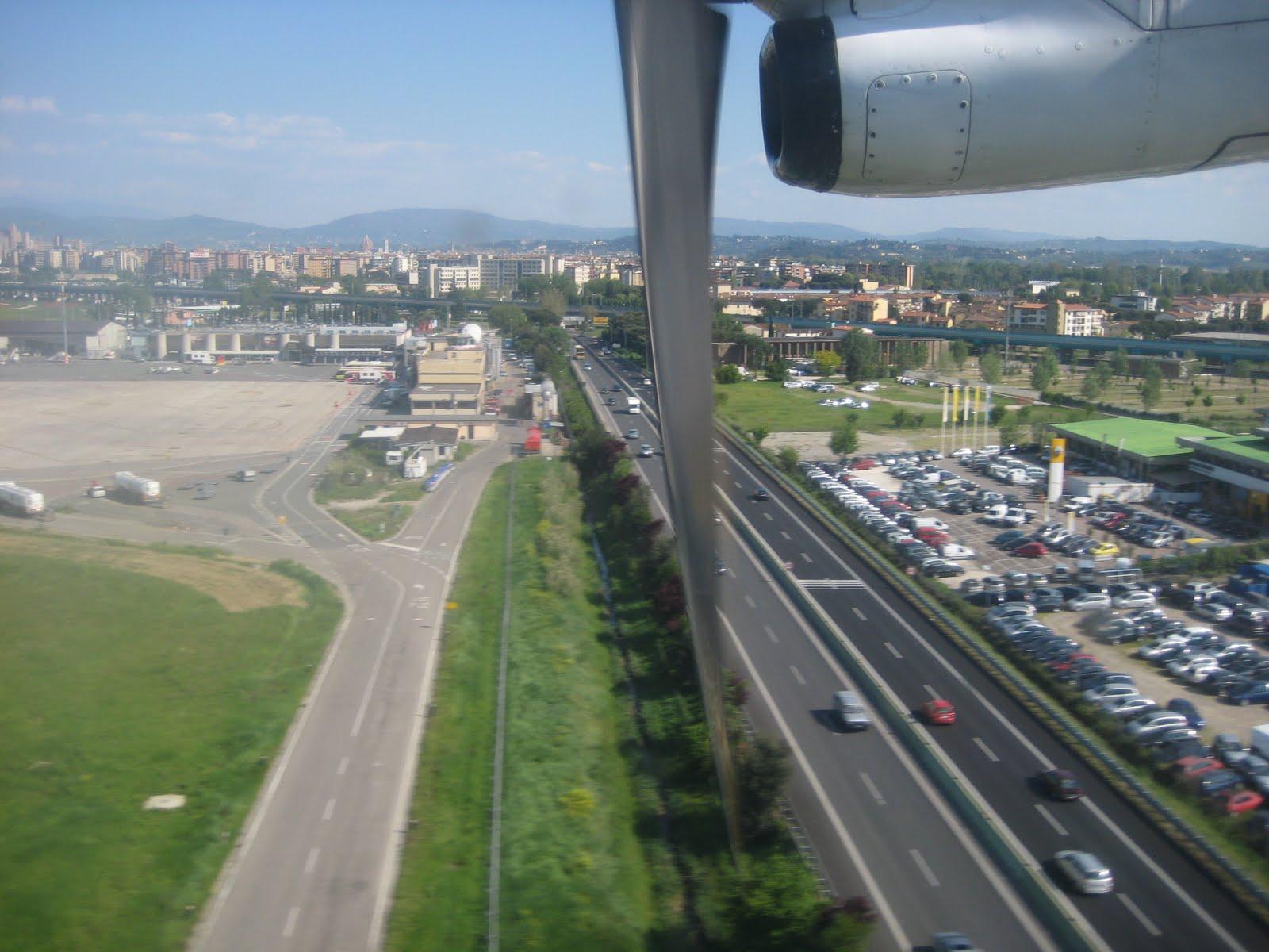 Aeroporto Verona Arrivi : Se l aeroporto di firenze rispetta la v i a e s