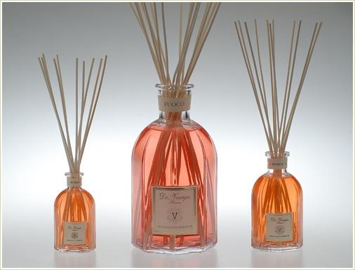 Как сделать ароматы для дома