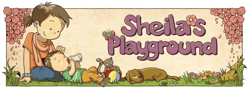 Sheila's Playground