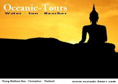 Your Travel Consultant in Thung Makham