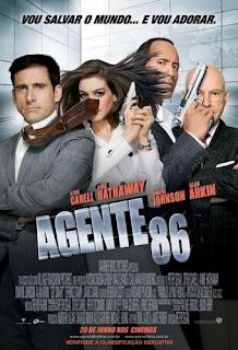 >Agente 86 Agente-86