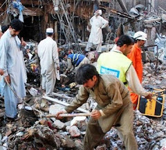 Pakistan volleyball blast kills 88
