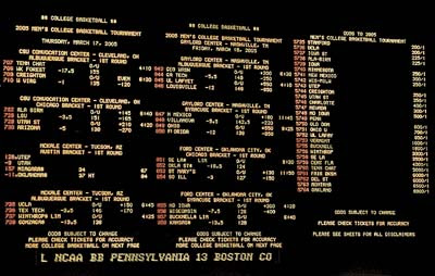 super bowl odds 2010