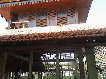 Foto Masjid Agung Bangil