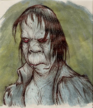 Horror Artist