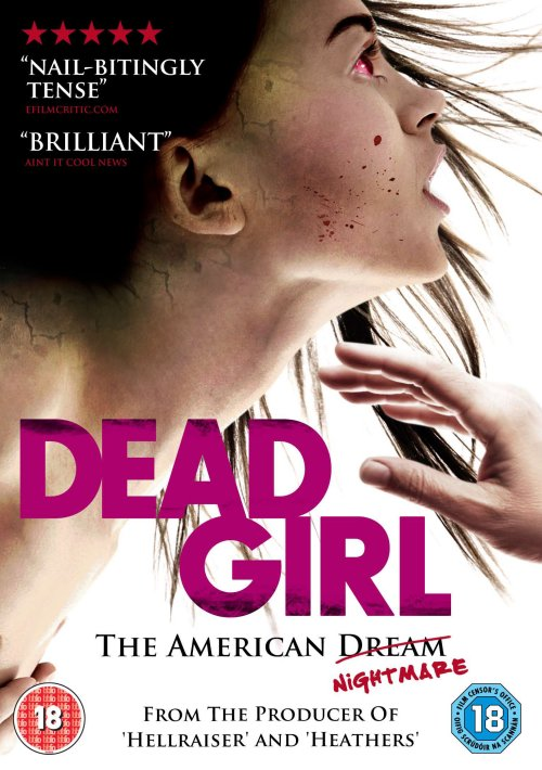 Dead Girl Film Dead Girl 2008 Film Review