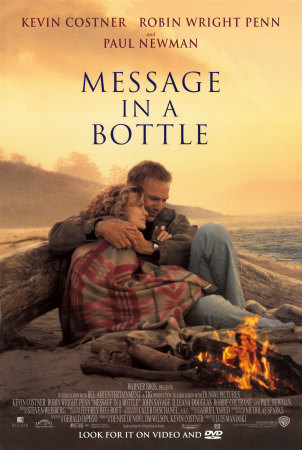 Message in a Bottle (1999) - Film Review
