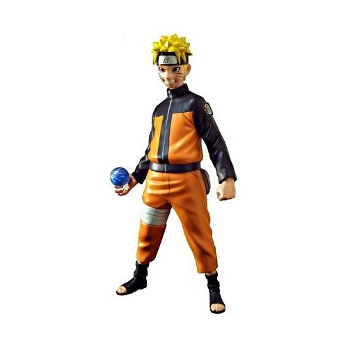 Series: Naruto Rasengan San Diego Comic Con Limited Edition
